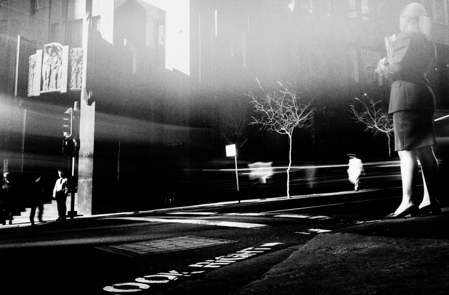 《Minutes to Midnight》 Trent Parke